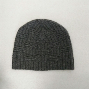 Cashmere Stripped Beanie