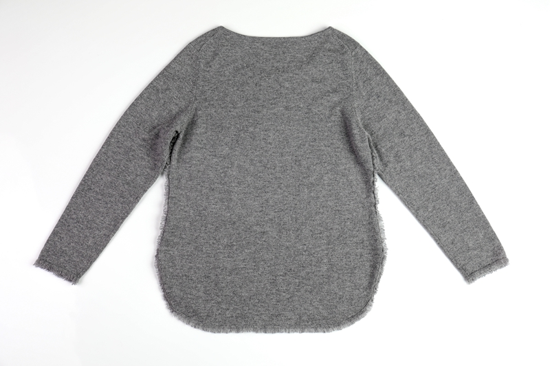 Soft&Comfortable Cashmere Pullover