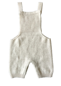 Cashmere Baby Strap Rompers for 6 Months Baby
