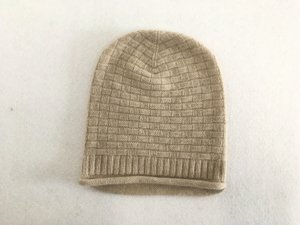 IMfield Natural Series, Basket Texture Beanie