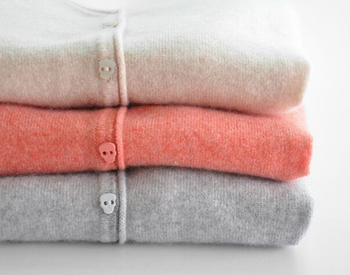 Why Cashmere Is So Expensive?
