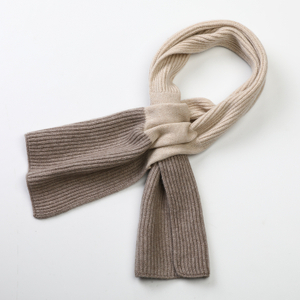 Baby Cashmere Solid Color Scarf