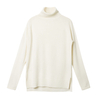 Lady Cashmere Turtle Neck Sweater